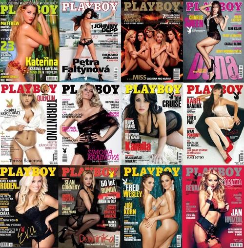 Adult Magazine Packs 29