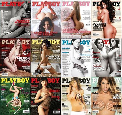 Adult Magazine Packs 7