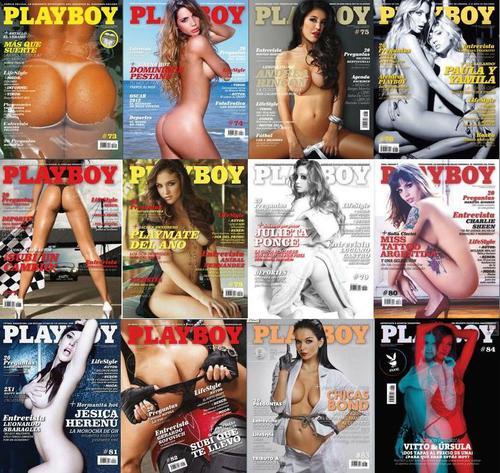 Adult Magazine Packs 98