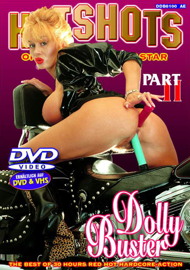 Full german movie dolly buster dream of anal 9