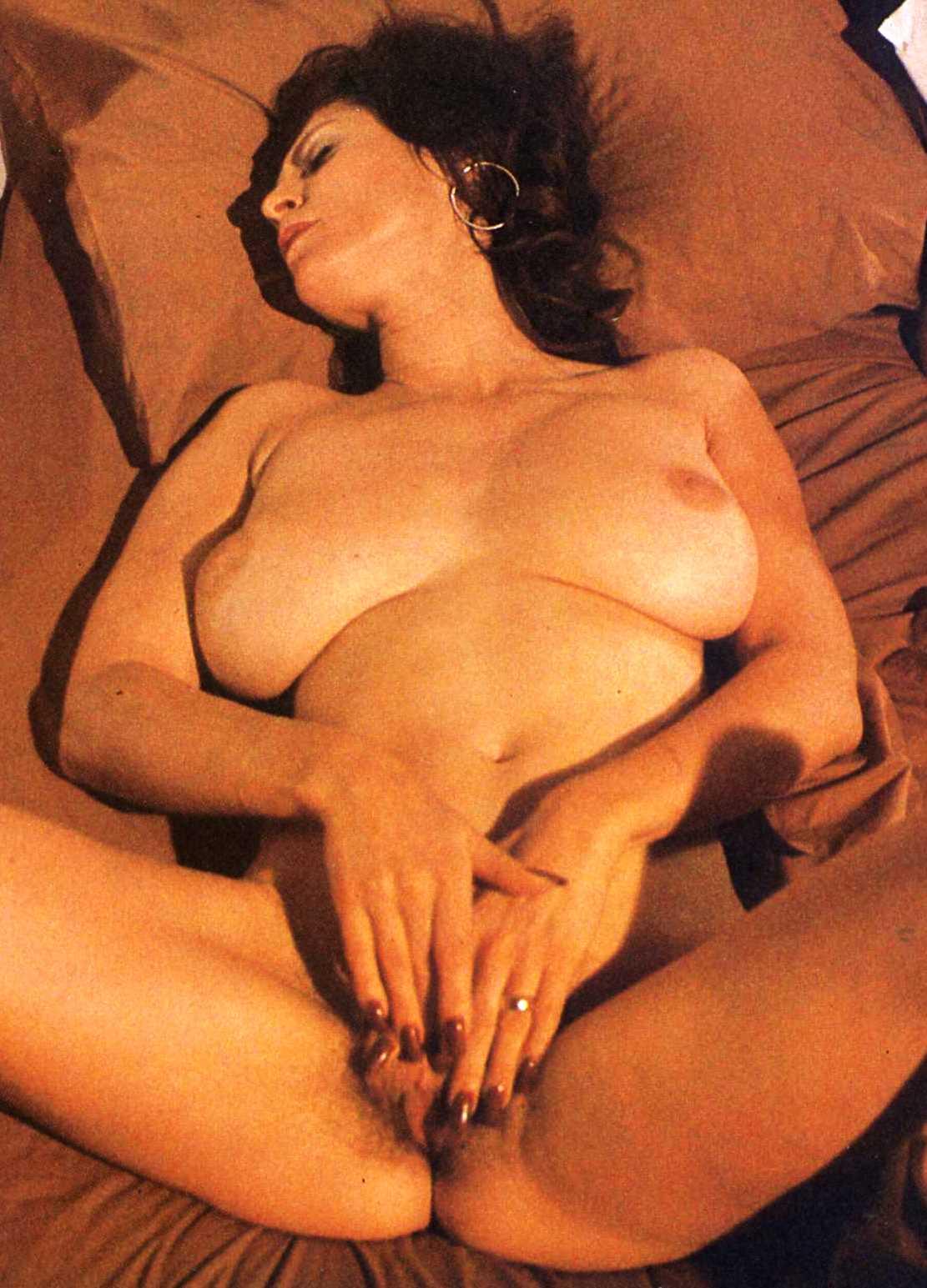 Kay Parker Pussy