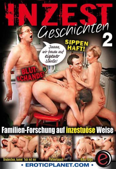 Incest geschichten deutsch