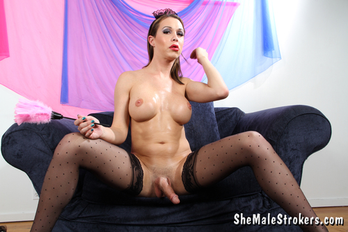 shemale cums in own mouth № 112953