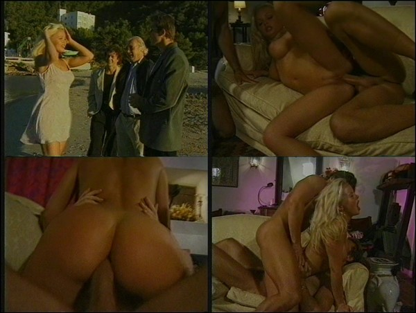 Excited silvia saint double can