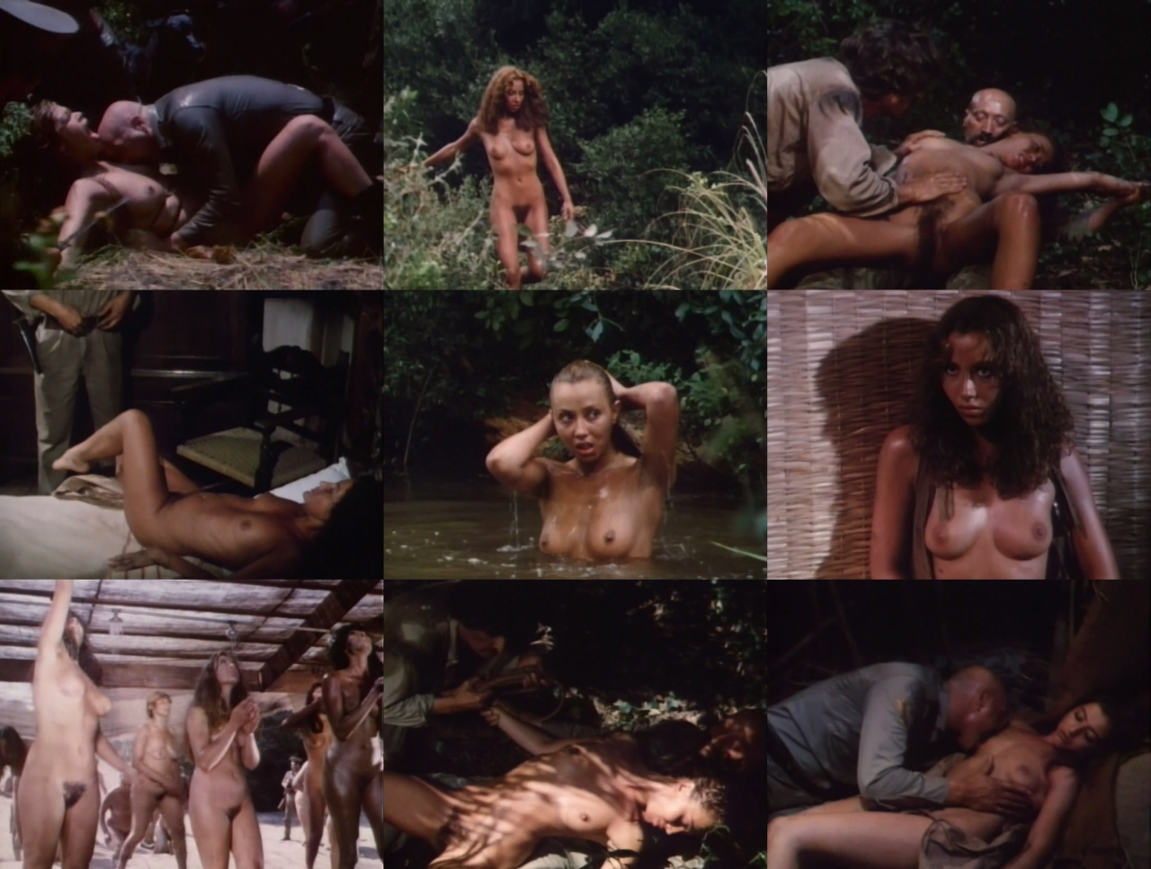 Nude blood hardcore porn video