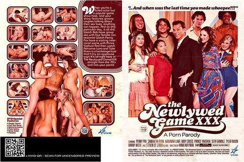 game xxx parody Newlywed