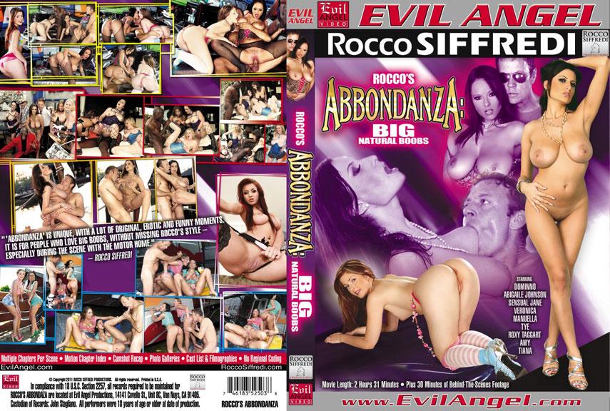 rocco s abbondanza big natural boobs смотреть бесплатно