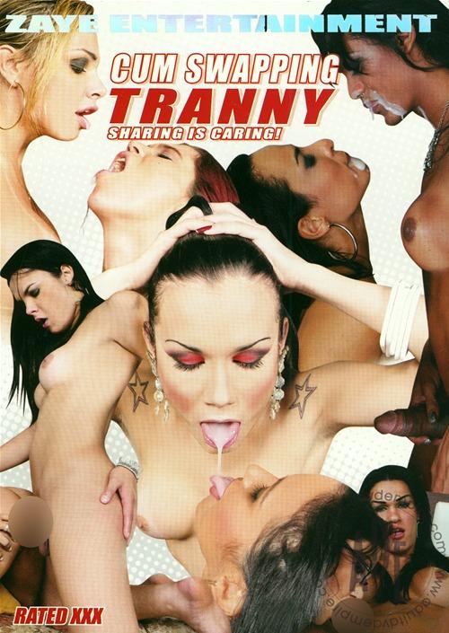 Resultado de imagem para Cum Swapping Tranny Kawanna Di Prado