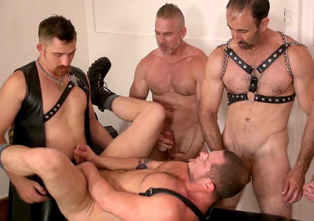 Meeting gays las vegas