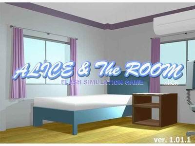 Alice & The Room