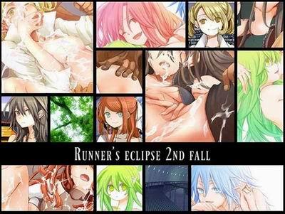 Runner's Eclipse 2nd fall