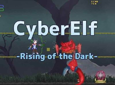 CyberElf - Rising of the Dark