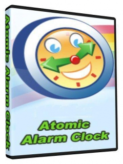 Atomic Alarm Clock V6.15 (Multileng-ESP) (MultiHost)