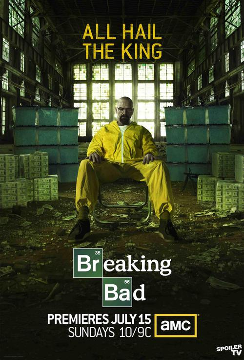 breaking bad 5 enorme m Breaking Bad T5 (HDitunes) (Castellano) (10/16)