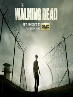 TWDS4 Key Art 1280x965 The Walking Dead T4 (HDitunes) (Castellano) (400MB) (MultiHost) (10 16)