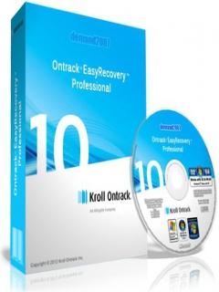 Ontrack EasyRecovery Profesional V10.0.2.3 (ESP) (MultiHost)