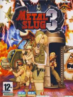 metalslug3 Metal Slug 3 (PC JUEGO) (Multilenguaje ESP) (MultiHost)