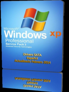 windows%20xp%20pro%20drivers%20sata Windows XP PRO SP3 Drivers Sata (32Bits) (ESP) (Actualizado Febrero 2014)