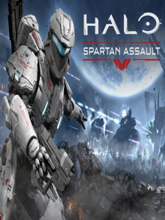 Halo Spartan Assault (PC-Juego) (2014) (Multilenguaje-ESP)