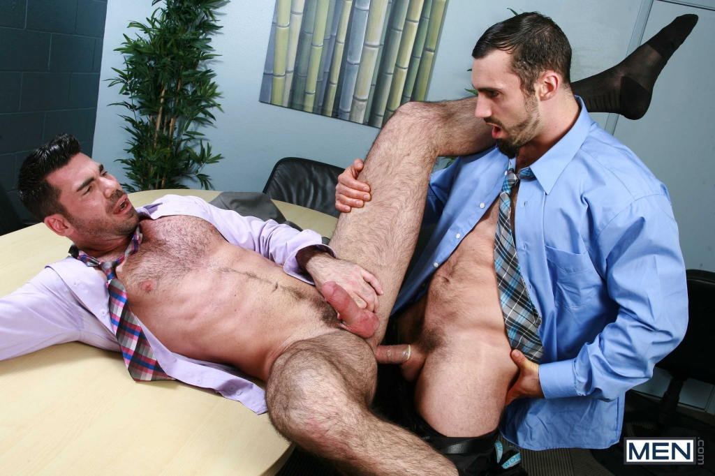 men in blue gay new age gap porn