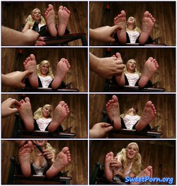 Feet by Violet