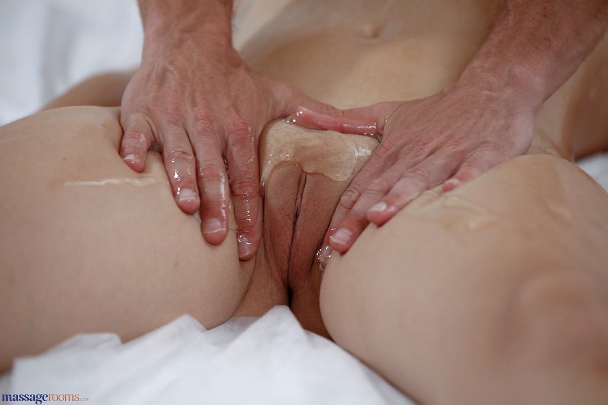 Chupada masajes a tetonas