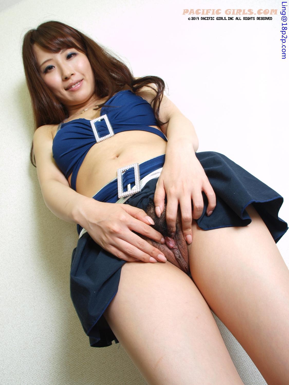 japan Pacificgirls女陰部 無修正