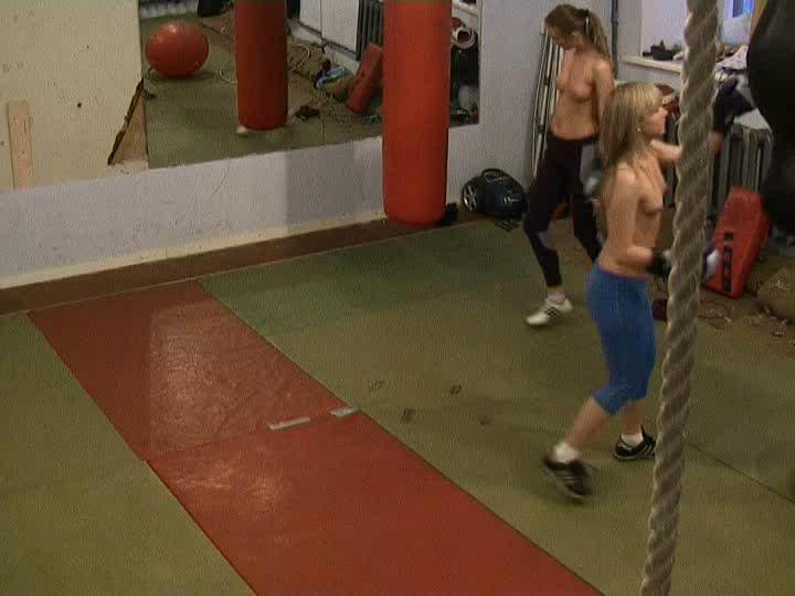 Gym SpyCams ubt09_1_cover,