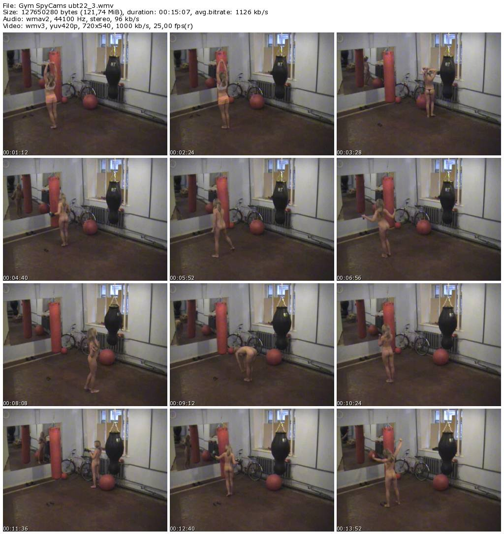 Gym SpyCams ubt22_3_thumb,