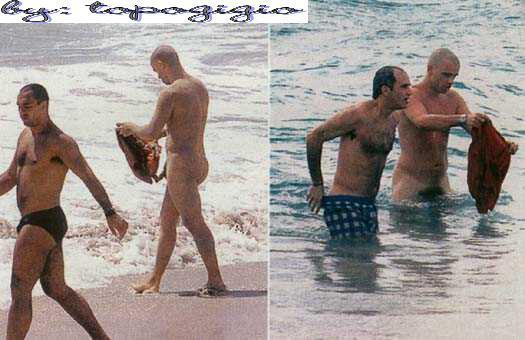 Eros Ramazzotti Nude 94