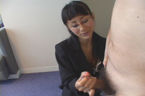Japanese Domination Video 55