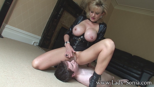 Rikki six teases a police detective with her perfect tits - 3 part 3
