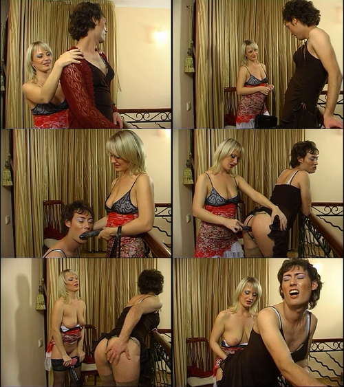 Female domination and sissies forum