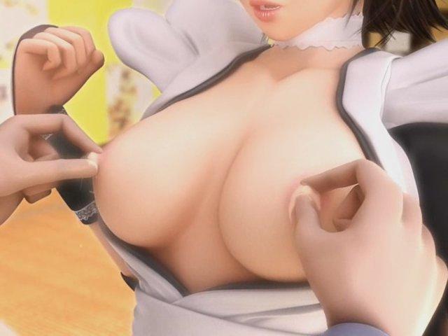 3d порно молочная грудь