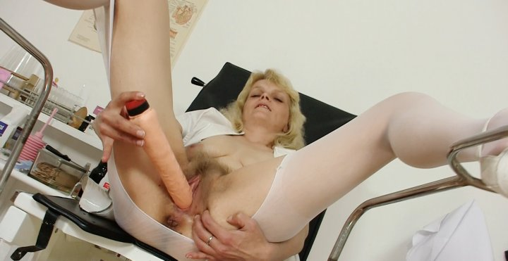 Ultimate erotic medical procedures