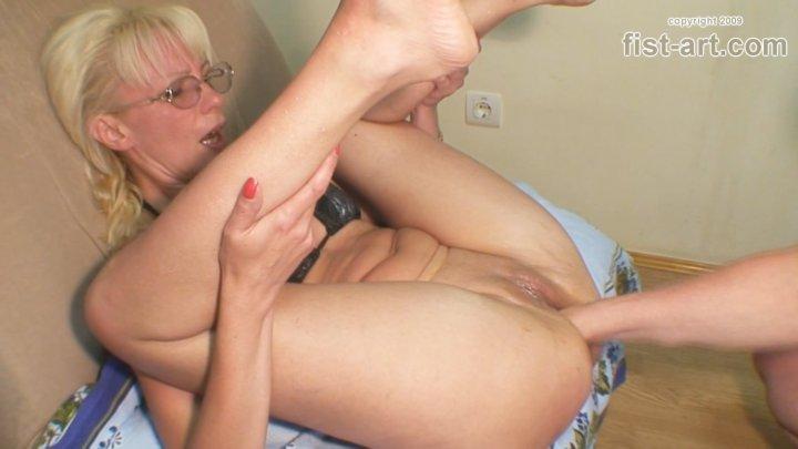 порно фистинг зрелых женщин онлайн