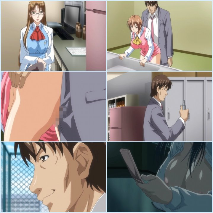 list of anime porn Harem Genre (A show  focused on a bunch of women, and one man, or visa versa); Hentai (Anime porn.) .