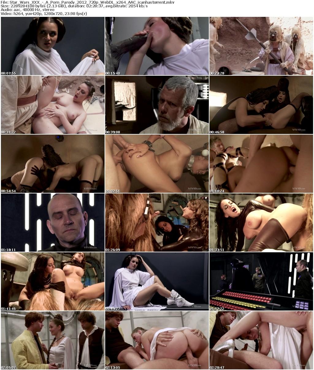Смотреть онлайн стар варс порно 22 фотография