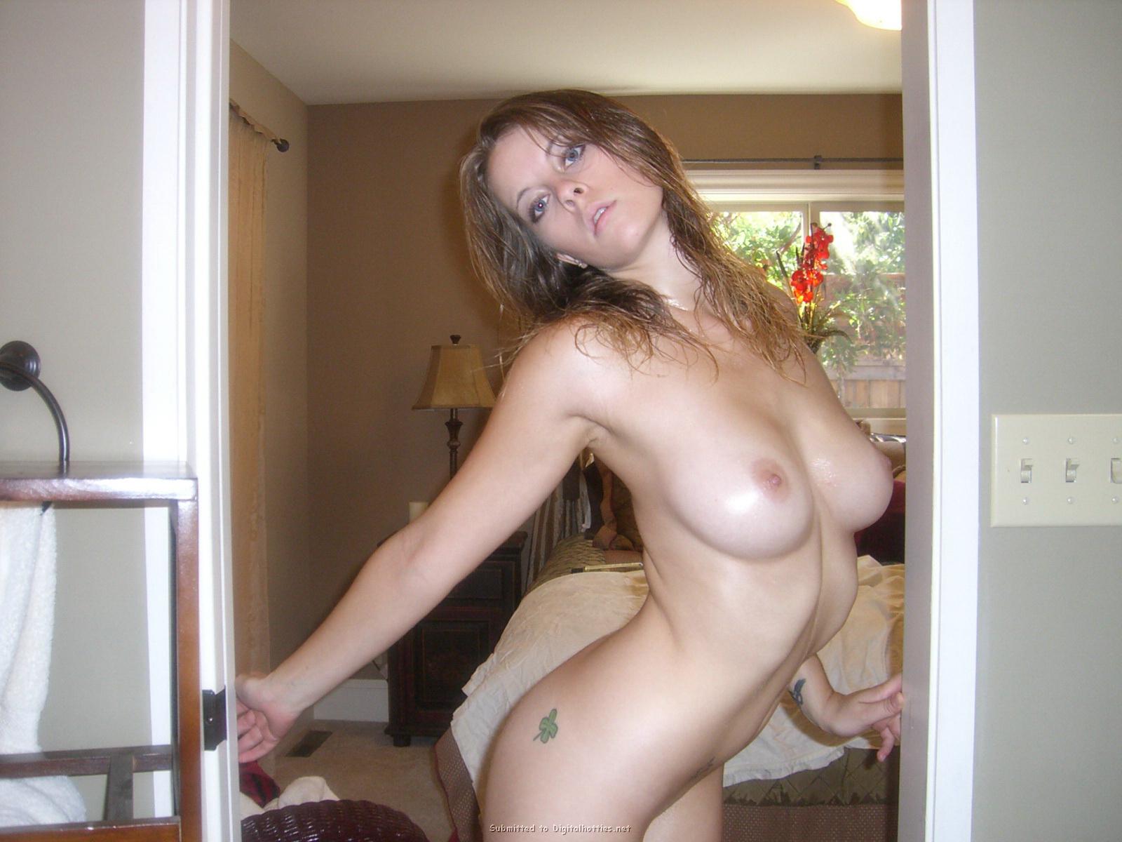 Частное ню фото девушек после секса 25 фотография