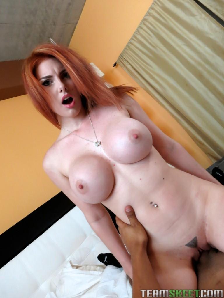 image Shesnew hot big tits brunette f 1fuckdatecom