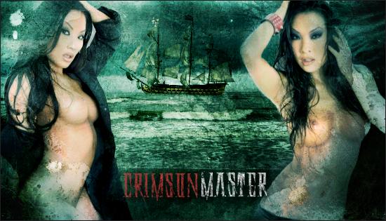CrimsonMaster - Draft III,
