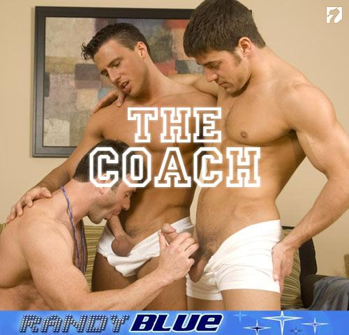 The Coach 2 Randy Blue