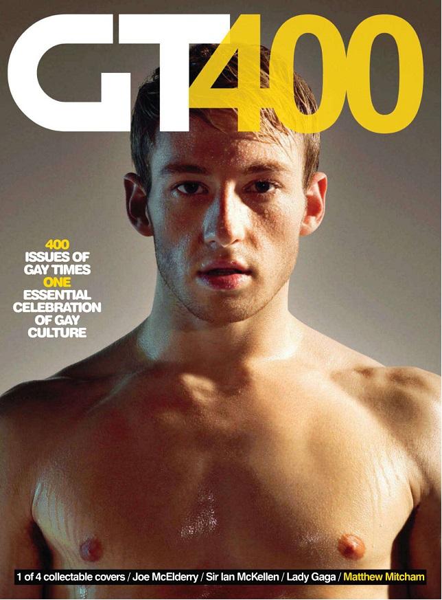GAY TIMES 3 МАРТ 2011 UK СКАЧАТЬ БЕСПЛАТНО