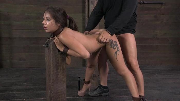 Bondage sex hd