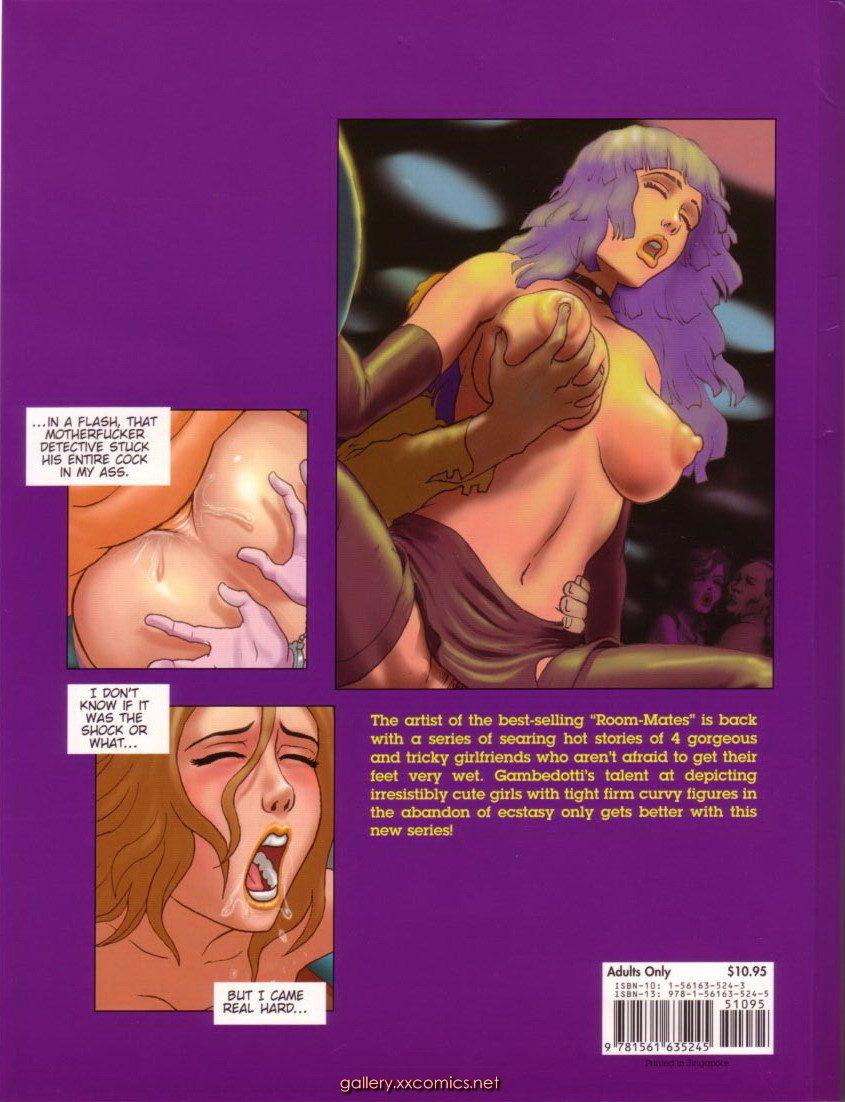 comic porn