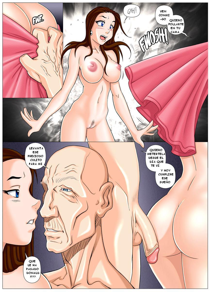 Kostenlose Anime Porno Comci