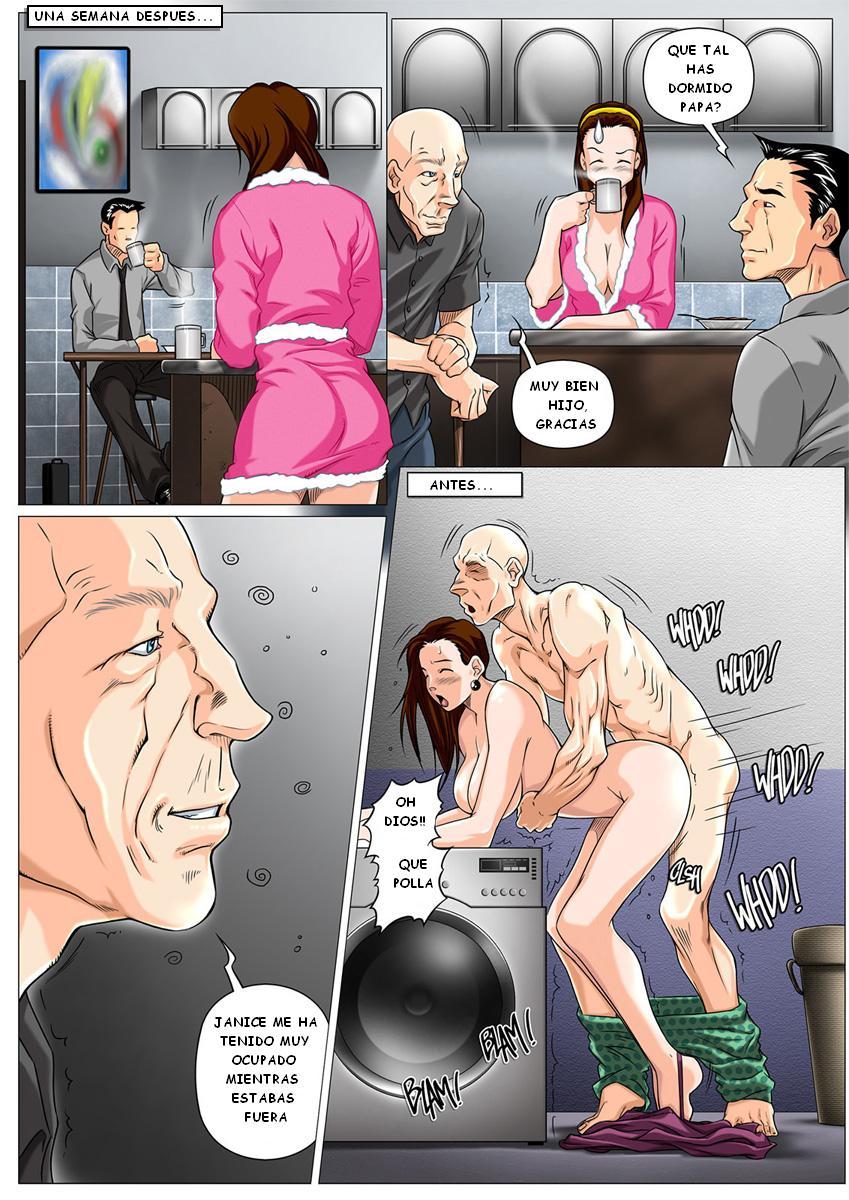 Cartoon Pornos - Porno Luder und geile Teenies