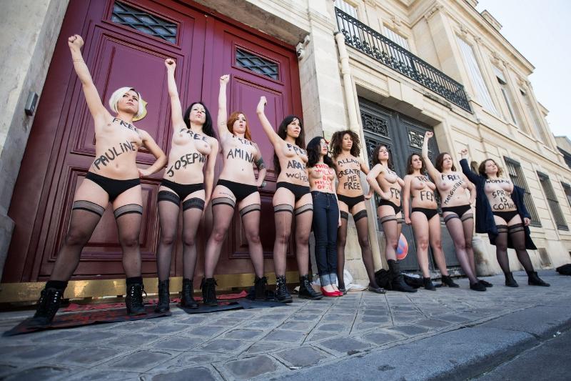 feministas prostitutas prostitutas maduras milanuncios
