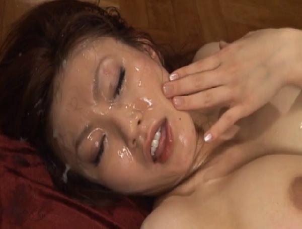 image Migd365 gokkun japanese bukkake cum facials
