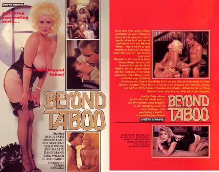 Beyond Taboo (1984)